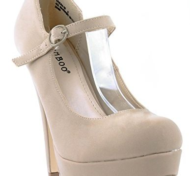 c0cd5326bdaa Bamboo Shoes Brand Sale Official Pumps Boots Price Under  50